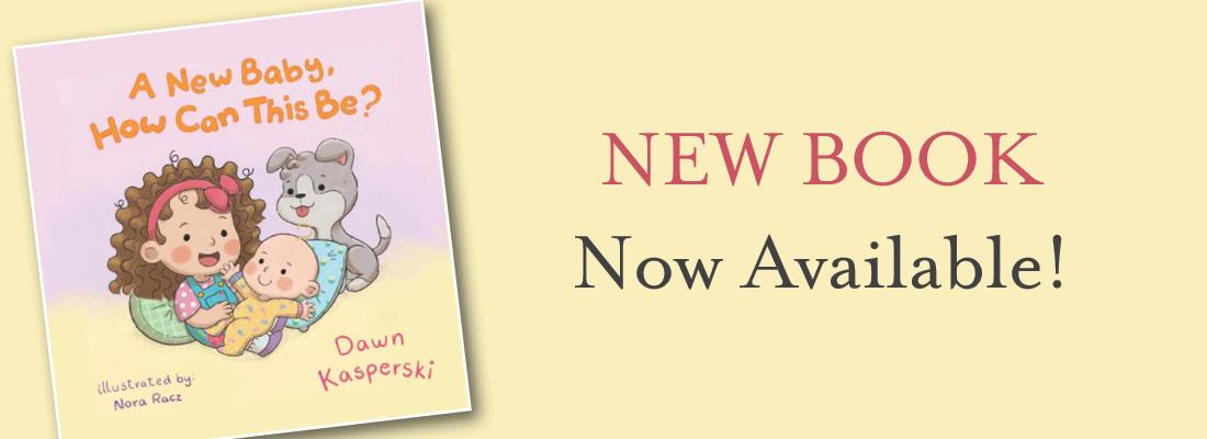 New Book Slide